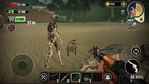 Survivor Island For PC