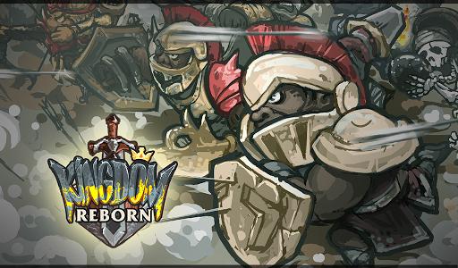 Kingdom Reborn - Art of War - screenshot