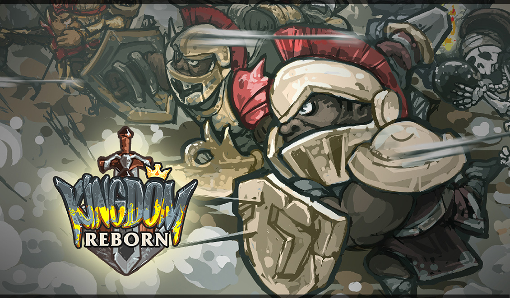 Kingdom Reborn - Art of War Screenshot 6