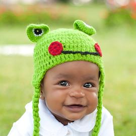 Millena by Lisiane Mellegari - Babies & Children Child Portraits