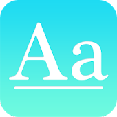 HiFont - Cool Font Text Free APK for Bluestacks