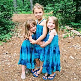 by Rachel Riley - Babies & Children Children Candids ( girls, triplets, matching, family )