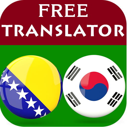 Android aplikacija Bosnian Korean Translator na Android Srbija