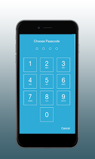 Secret AppLock - screenshot