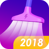 App Super Clean Booster - Speed Cleaner APK for Kindle