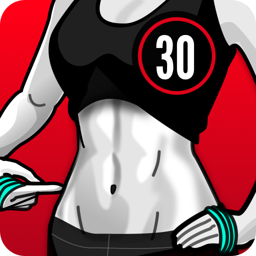 Lose Belly Fat in 30 Days - Flat Stomach APK Cracked Download