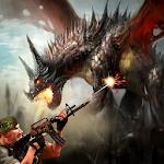 Dragon Hunting Icon