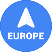 Download Android App Navigation Europe for Samsung
