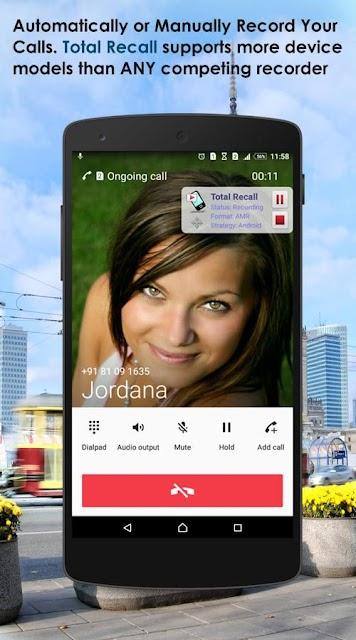 Call Recorder screenshots