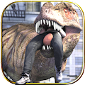 Game Dinosaur Simulator: Dino World apk for kindle fire
