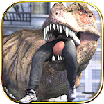 Dinosaur Simulator: Dino World 1.03 Apk