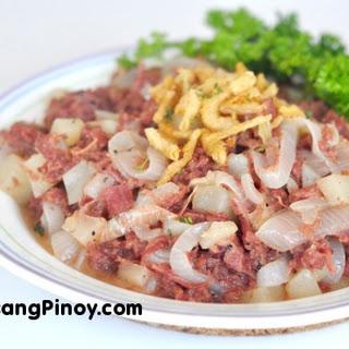 Beef Guisado Recipes