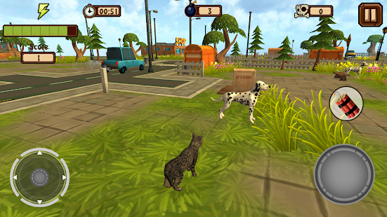 Game Catty Cat Universe apk for kindle fire