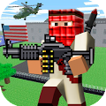 Terror City Cube Survival APK for Bluestacks