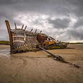 by Ryan Smith - Transportation Boats