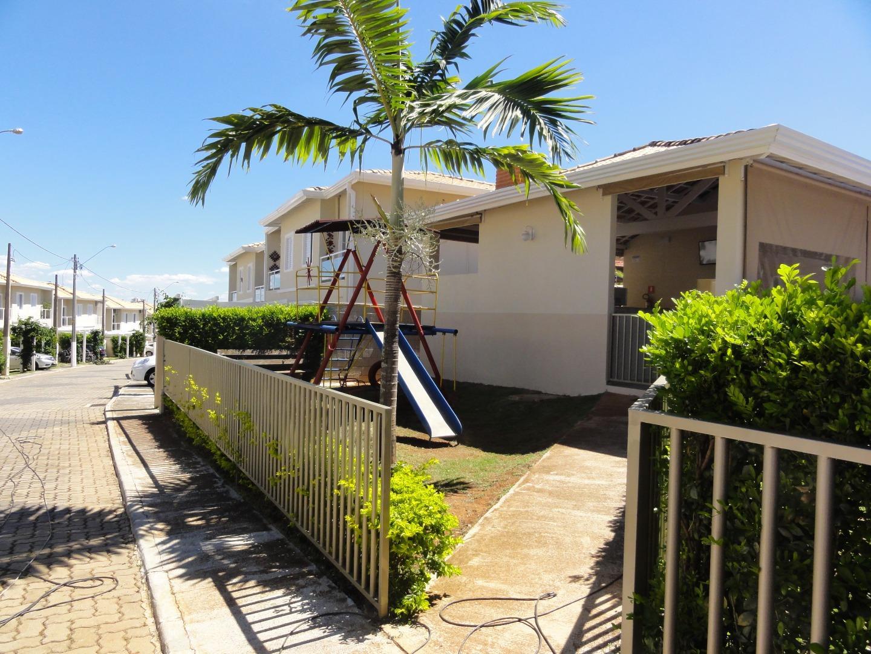 Casa / Sobrado à Venda - Parque Taquaral