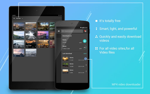Free MP4 Video Downloader screenshot 8