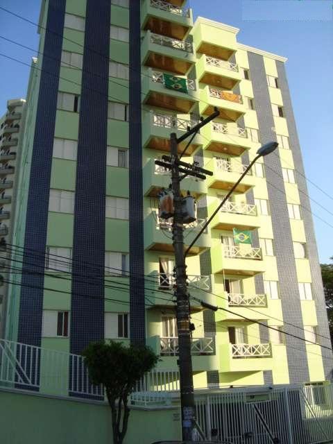 Apartamento com 3 dormitórios à venda ou permuta, 79 m² - Gopoúva - Guarulhos/SP