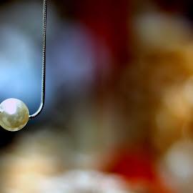 Earing. by Vinod Rajan - Artistic Objects Jewelry ( artistic objects, earing., ball, artistic, jewerly,  )