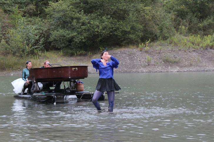 Braña'l Río, La