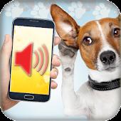 Dog translator simulator APK for Bluestacks