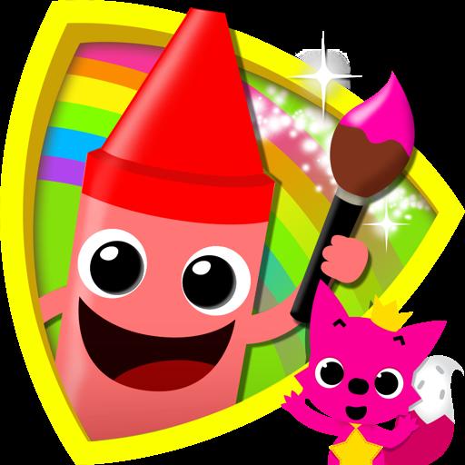 Kids Coloring Fun (app)