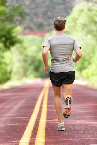7 Tips for Running in Heat