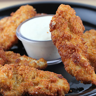 Ranch Chicken Strips
