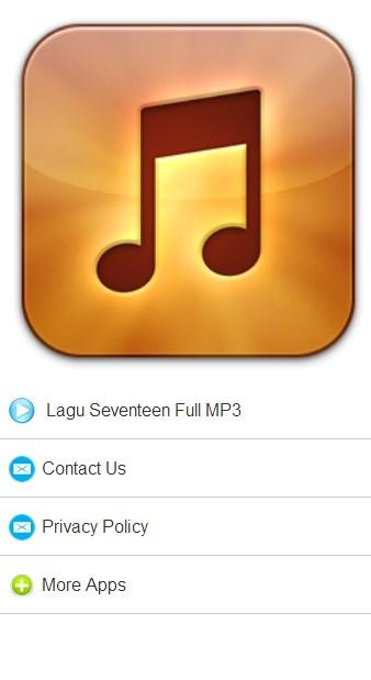 Lagu Seventeen Full Mp3 Apk 3 1 0 Download Free Music Audio Apk