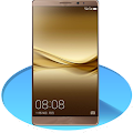 App Theme for Huawei Mate 8 APK for Windows Phone