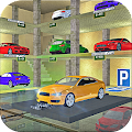 Game Roadway Multi Level Car Parking dr Game APK for Kindle