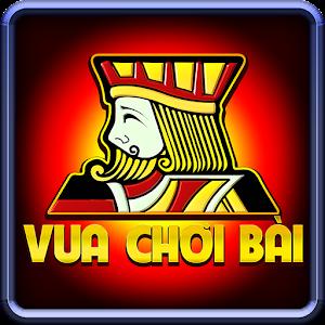 Cover art Vua Choi Bai – Danh Bai Online