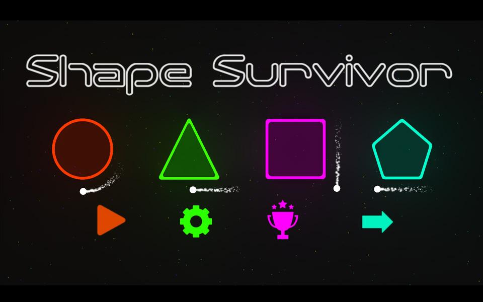 Shape Survivor Screenshot 3
