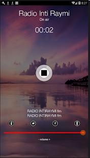 Radio Inti Raymi APK for Kindle Fire