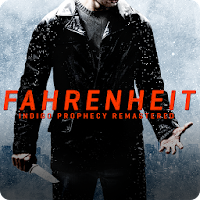 Fahrenheit: Indigo Prophecy on PC / Windows 7.8.10 & MAC