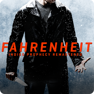 Fahrenheit: Indigo Prophecy PC Download / Windows 7.8.10 / MAC