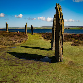 Orkney by George Nichols - Landscapes Travel