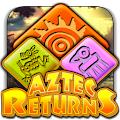 Game Aztec Returns APK for Kindle