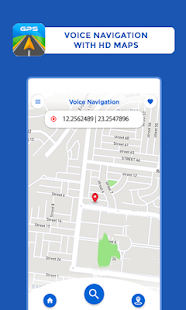 GPS, Maps Driving Directions, GPS Navigation for pc