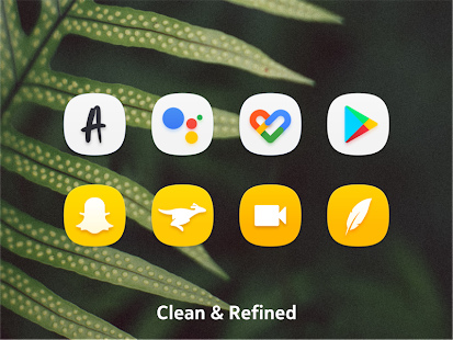 Meeye icon pack - Modern MeeGo Style Icons