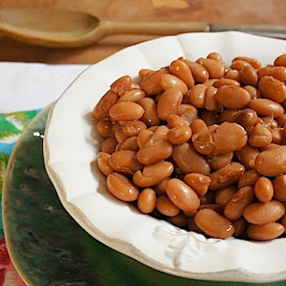Pinto Bean Side Dish Recipes
