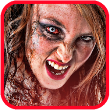 Zombie Photo Booth Editor