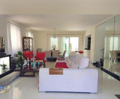 Sobrado à venda, 282 m² por R$ 1.320.000,00 - Swiss Park - Campinas/SP