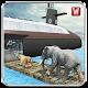 Underwater Animal Transport 3D