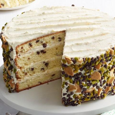 10 Best Cannoli Cake Recipes Yummly