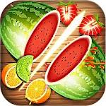 Fruit Cut Slice Mania 3D Icon