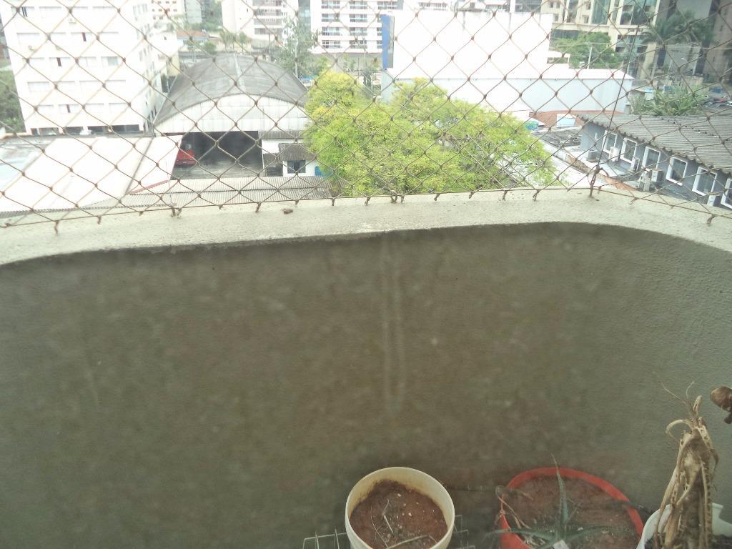 Century 21 Premier - Apto 2 Dorm, Vila Olímpia - Foto 3