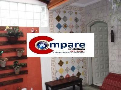 Casa 3 Dorm, Jardim Santa Clara, Guarulhos (SO1340) - Foto 8