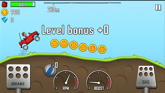 Hill Climb Racer 2018 New for pc