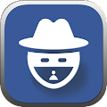 App Check Profile Visitors (alien) APK for Kindle
